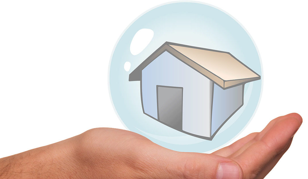 Buying A New Home? You'll Need Property Insurance