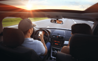 Be In The Know: Check Your Driving Record Before Your Auto Insurance Company