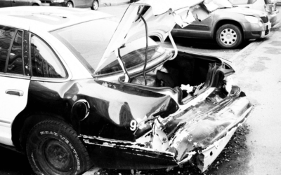 Auto Insurance- Are You Covered When Hit in a Parking Lot